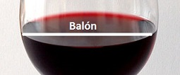 BalonCopaVino