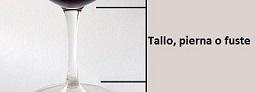 TalloCopaVino